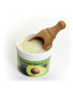 Avocado Butter - 4 oz. - Skin Care