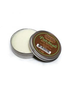 Shea Butter - Patchouli: 1 oz. - Raw Shea Butter, African Shea butter