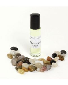 Anucci (M) Type - 1/3 oz. - 1/3 oz. Oils - African Health & Beauty