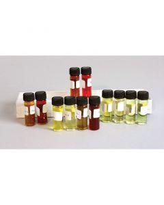 Top 12 House Oils - Dram (1/8oz.) - Oil Sets - African Health & Beauty