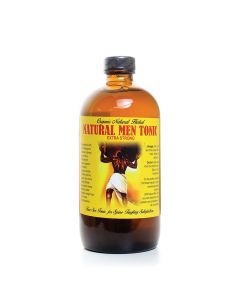 Organic Natural Men Tonic - 16 oz.