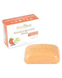 Mango Butter Soap - 5 oz. - African Soaps