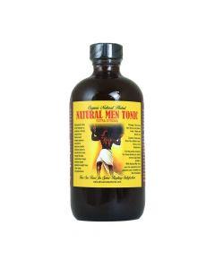 Natural Men Tonic - 8 oz. - Herbal Remedies & Edibles