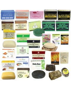 Set Of 30 Soaps - Soap Sets