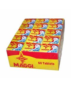 Maggi Chicken (60 cubes each)