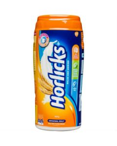 Horlicks Malted Drink - 500mg