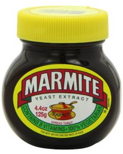 Marmite Yeast Extract, 4.4 Ounce (Pack of 2)