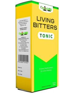 Living Bitters Tonic, 200ml