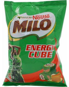 Nestle Milo Chocolate Cubes (50 cubes per bag)