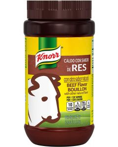 Knorr Boullion Beef - 35.3oz