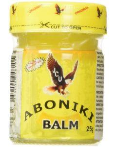 Aboniki Balm for Pain Relief
