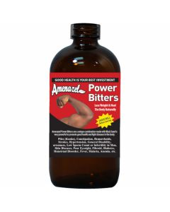 Amenazel Power Bitters - 16oz