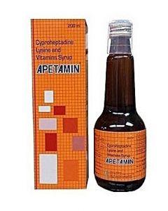 Apetamin – 200 ml