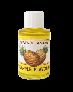 Aromes 3 Lions – Ananas - Pineapple (Box of 12 Bottles x 30 ML)