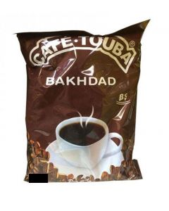 Cafe Touba – Bakhdad – Flavorful, Aromatic, and Exotic, An Authentic Coffee from Senegal -1kg - (Senegalese)