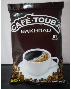 Cafe Touba - Bakhdad - Big - Senegal