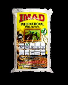 Imad Yam Flour 20 lbs