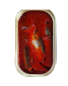 Safi - Mackerel in Tomato Sauce - 425g