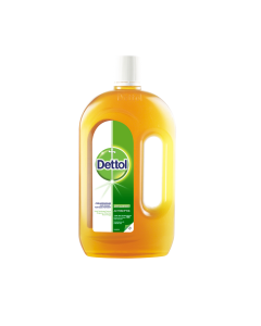 Dettol Original Liquid Antiseptic Liquid - 500ml (From England)