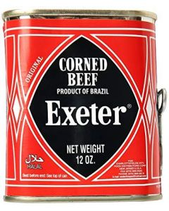 Exeter Corn Beef 12 oz