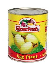 Ghana Fresh Eggplant