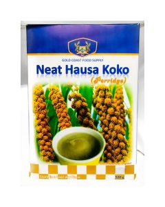 Gold Coast Food Supply - Hausa koko - 2 lbs