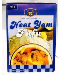 Gold Coast Food Supply - Yam Flour - 2lbs