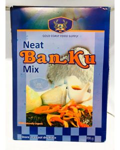 Gold Coast Food Supply – Neat Banku Mix – 2lbs