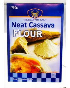 Gold Coast Food Supply – Cassava Flour – 2 lbs
