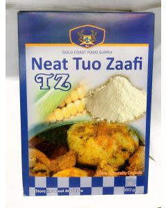 Gold Coast Food Supply – Tuo Zaafi (TZ) – 2 lbs