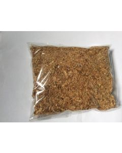 Ground Crayfish - 1 lbs