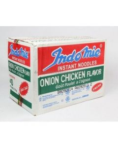 Indomie Instant Noodle - Onion Chicken Flavor