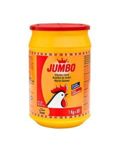 Jumbo Chicken Flavor Powder - 500g