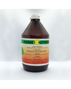 Karafi Bitters | Herbal Detox Bitters - 1 Liter