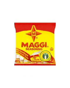 Maggi Cube Star | Bouillon Seasoning - 400g