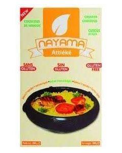 Nayama - Athieke - 500g