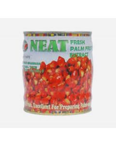 Neat - Fresh Palm Fruit Extract - 800g