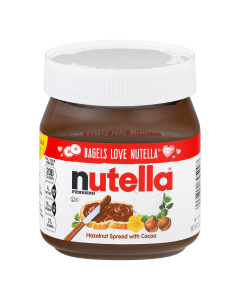 Nutella – 13 oz