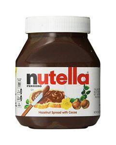 Nutella – 26.5 oz