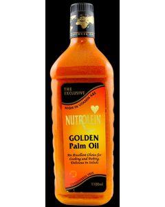 NUTROLEIN – Golden Palm Oil – 1100ml