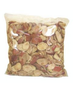 Nigerian Ogbono Seeds (Wild African Mango / Irvingia Gabonensis) - 1lb