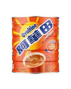 Ovaltine – Tin Cans 1150g