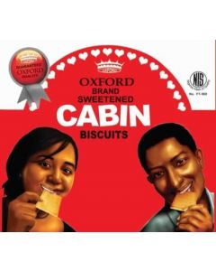 Oxford Biscuits – 400g