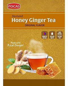Pocas Ginger Tea – Original