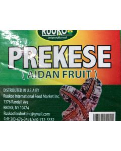 RuuKoo International - Prekese – (Aidan Fruit) - 100% Natural Seasoning & Flavoring - Spice
