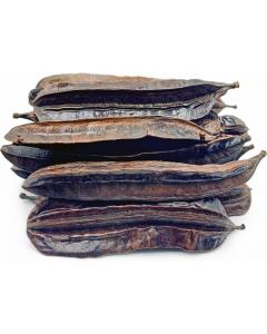 Prekese (Uhio / Aidan Fruit / Tetrapleura tetraptera) - 100% Natural Plant-Based Seasoning & Flavoring