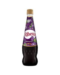 Ribena - Blackcurrant - Juice - 850ml