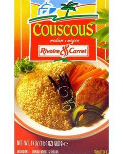 Rivoire - Couscous - 500g