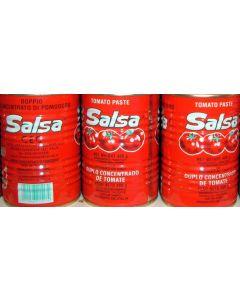 Salsa - Tomato Paste - 400g