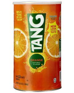 Tank Orange - Powdered Mix